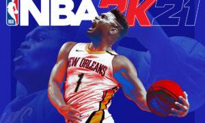 The NBA 2k21 Best Version