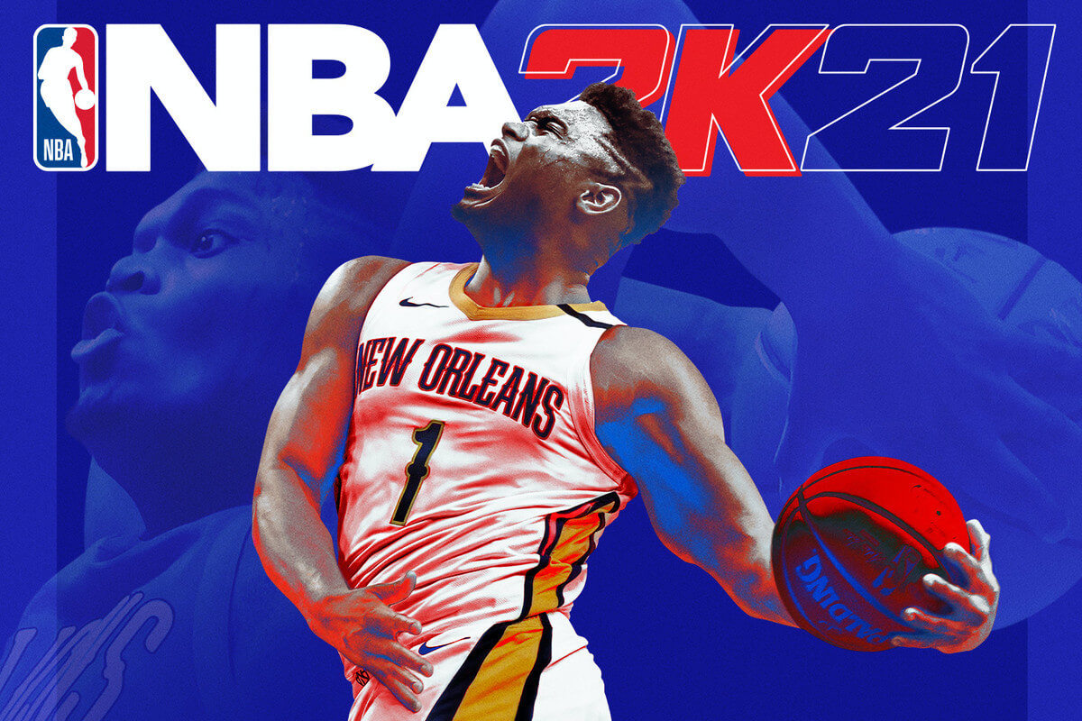 The NBA 2k21 Best Version