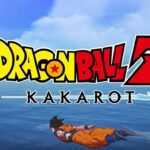 The Dragon Ball Z: Kakarot (2020)