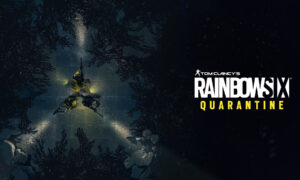 Upcoming Rainbow Six Quarantine