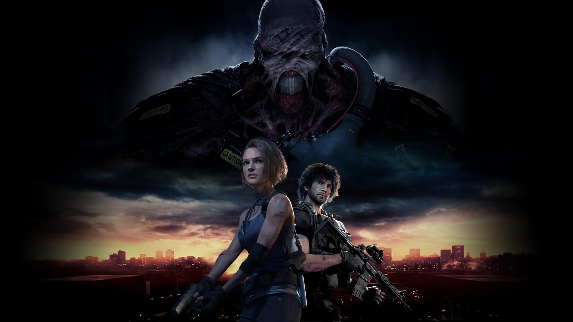Resident Evil 3 Best Version