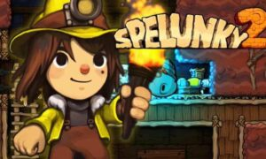 The Spelunky 2 (2020)