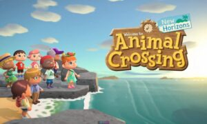 Animal Crossing: New Horizons On PC
