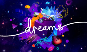 Dreams: The Creativity Game
