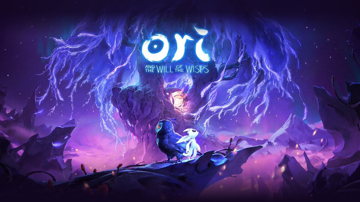 Ori and the Will of the Wips in 2020