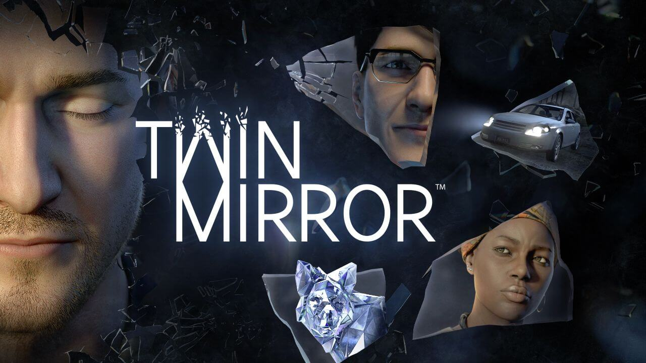 Twin Mirror: The Psychological Game 2020