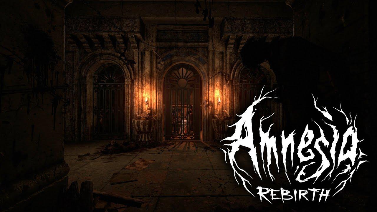 Amnesia: Rebirth 2020