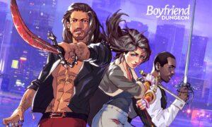 Boyfriend Dungeon: The Romance Game 2020
