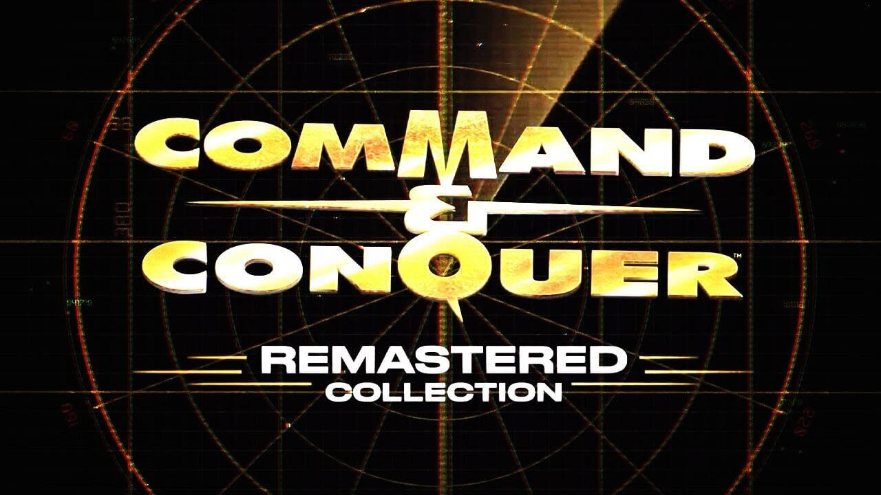 Command & Conquer Remastered Collection Free PC Download