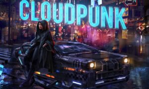 Cloudpunk Free PC Download