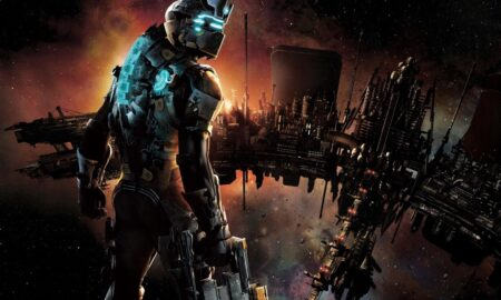 The Dead Space