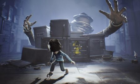 Little Nightmares: The Horror Game