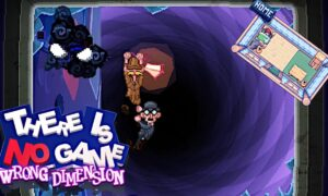 There Is No Game : Wrong Dimension Free PC Download