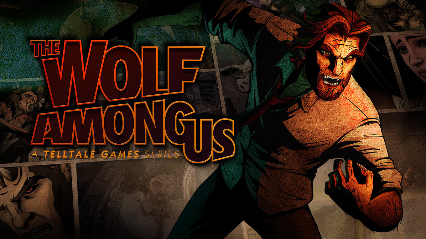 The Wolf Among Us 2 Free PC Download