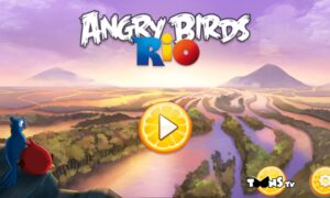 Angry Birds Rio Free PC Download
