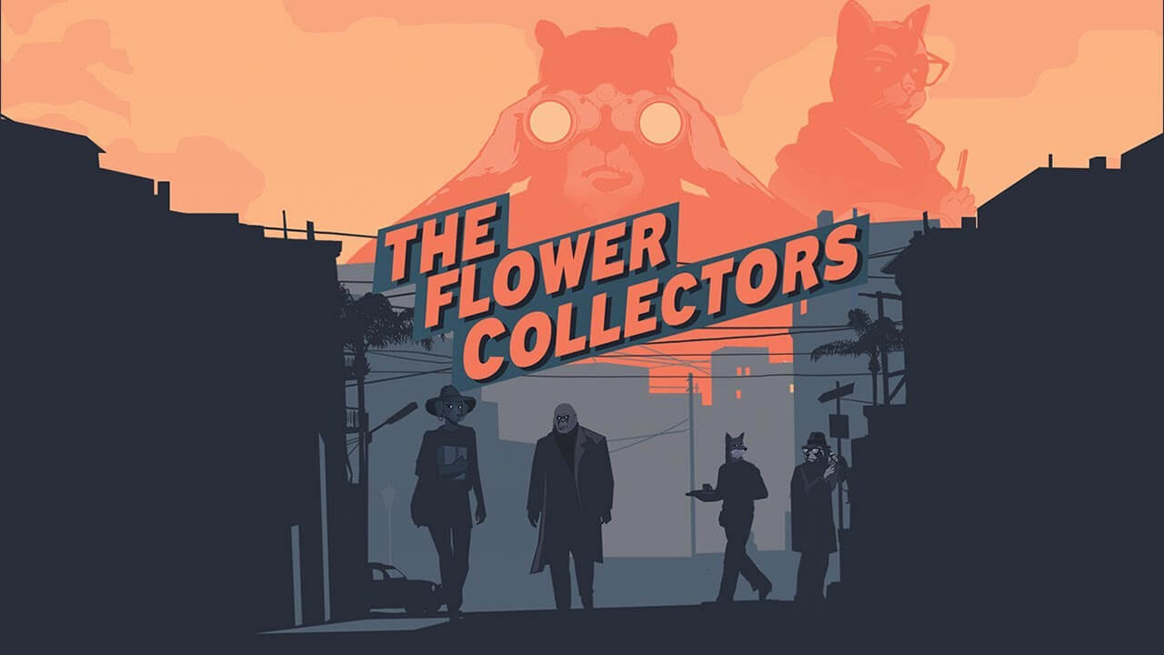 The Flower Collectors Free PC Download