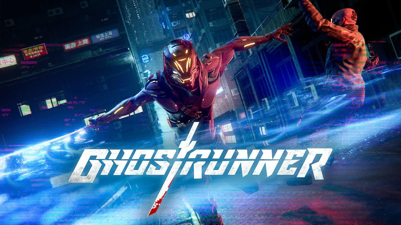 Ghostrunner Free PC Download
