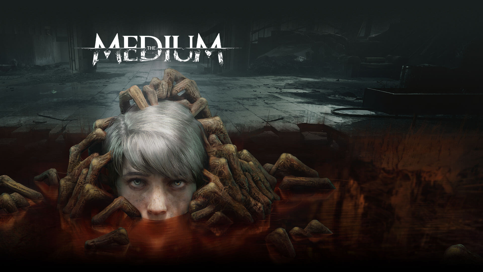 The Medium: Horror Game 2020