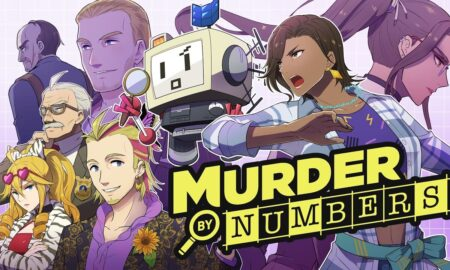 Murder by Numbers Free PC Download