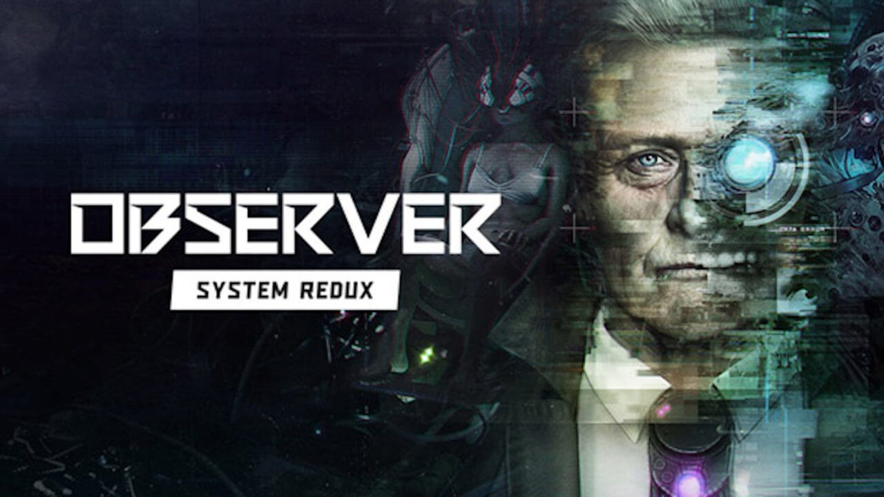 Observer System Redux Free PC Download
