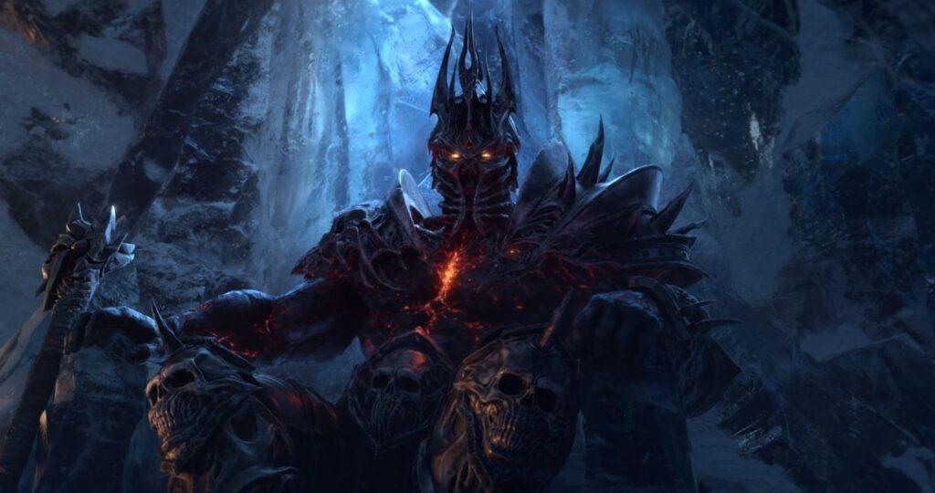 Warcrafts: Shadowlands