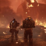 Gears Tactics Free PC Download