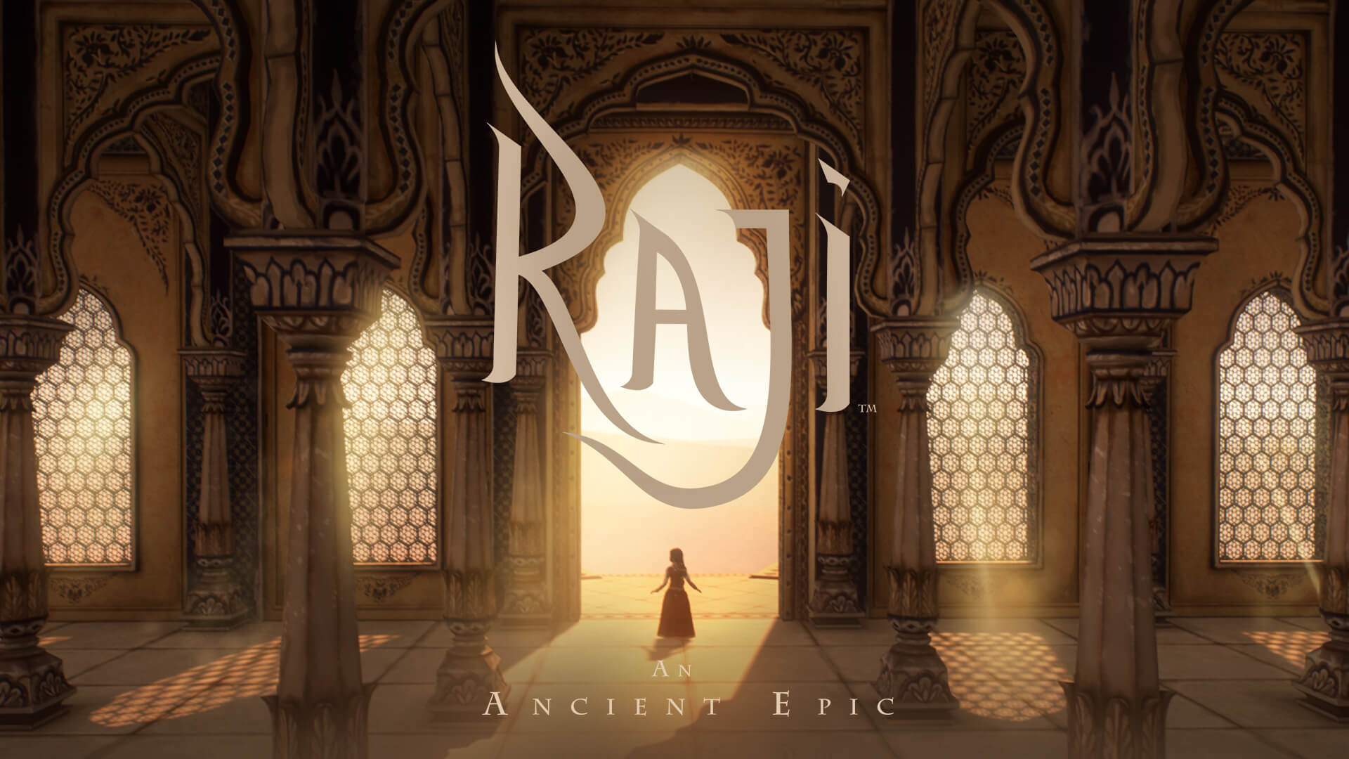 Raji: An Ancient Epic Free PC Download