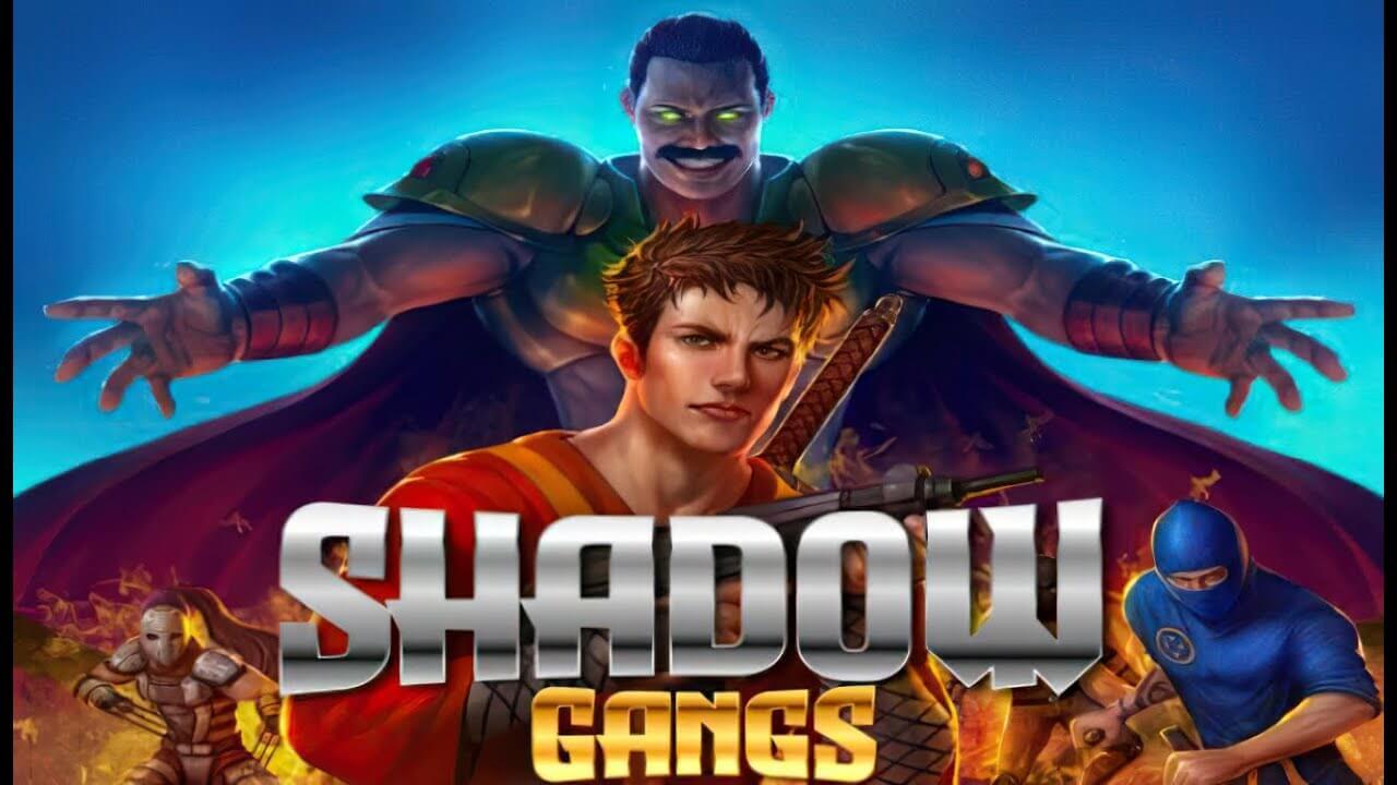 Shadow Gangs Free PC Download