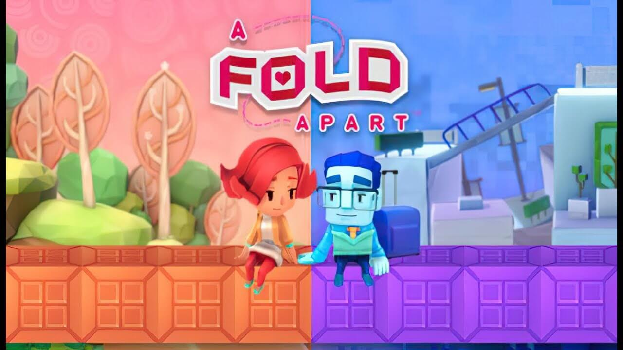A Fold Apart Free PC Download