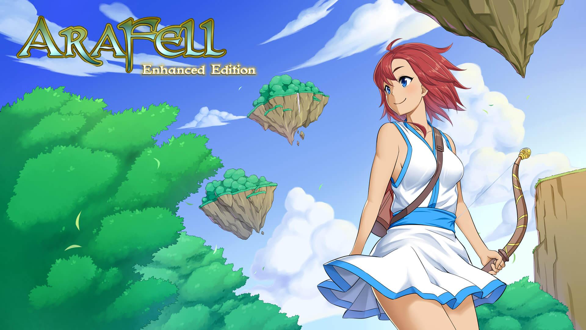 Ara Fell: Enhanced Edition Free PC Download