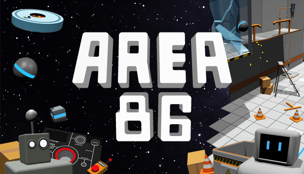 Area 86 Free PC Download