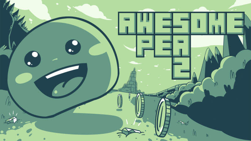 Awesome Pea 2 Free PC Download