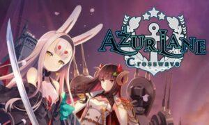 Azur Lane: Crosswave Free PC Download