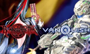 Bayonetta & Vanquish 10th Anniversary Bundle Free PC Download