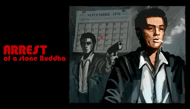Arrest of a stone Buddha Free PC Download