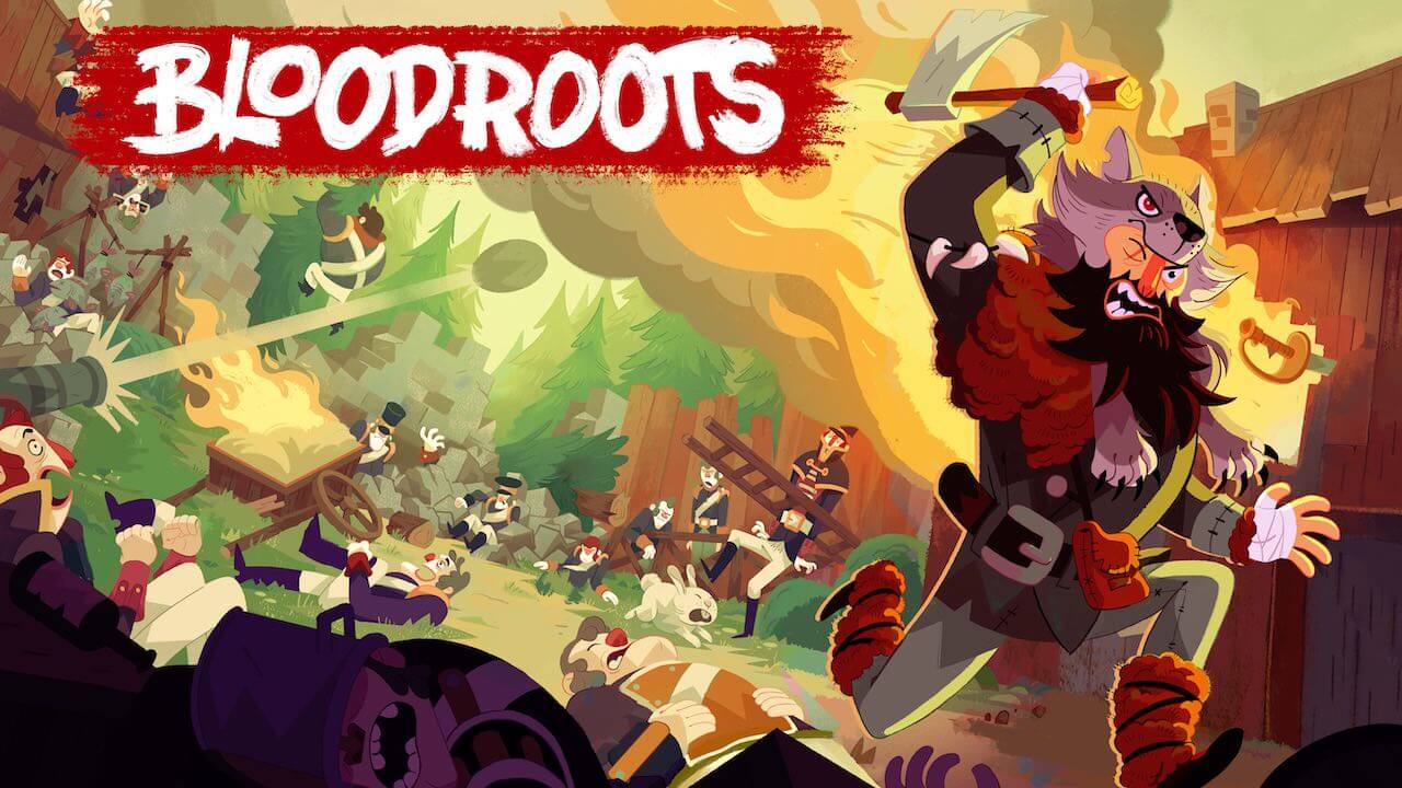 Bloodroots Free PC Download
