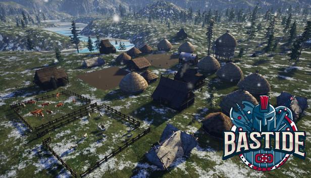 Bastide Free PC Download