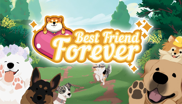 Best Friend Forever Free PC Download