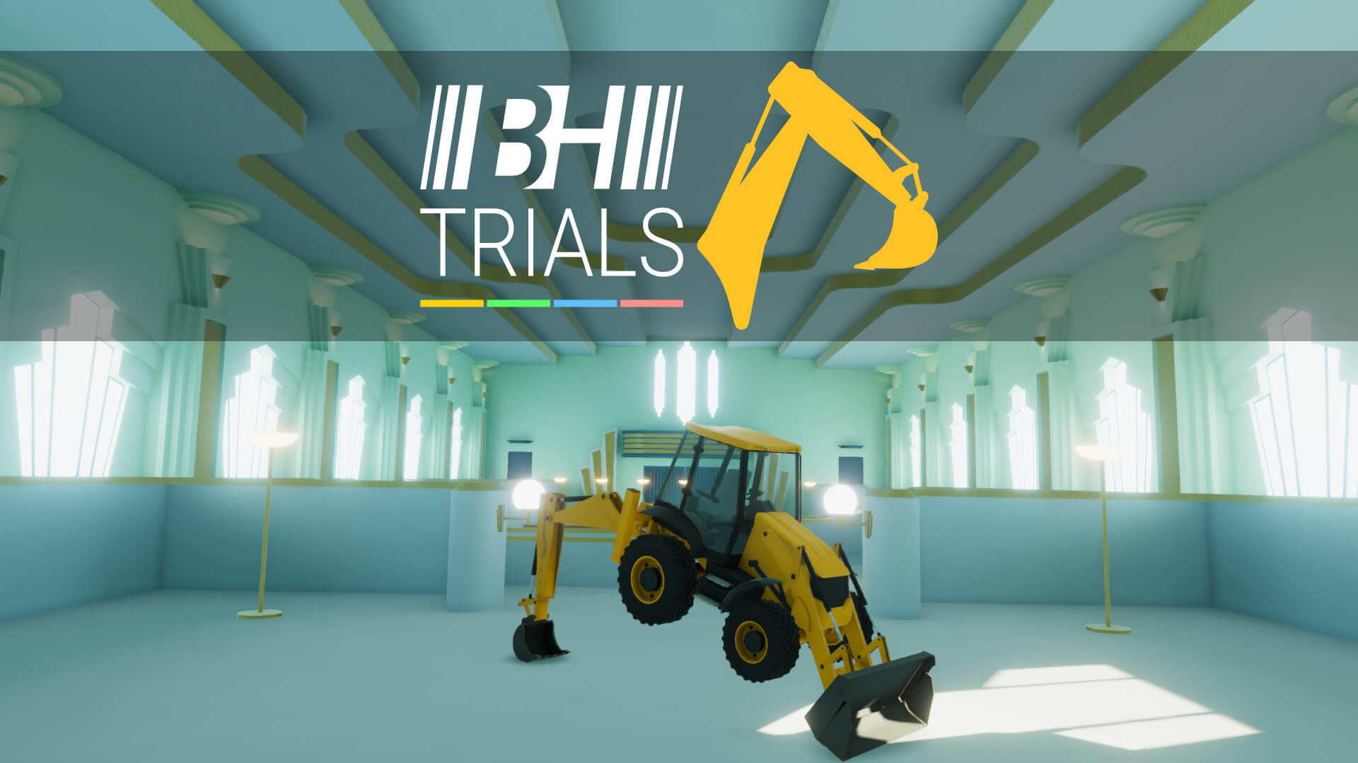 BH Trials Free PC Download