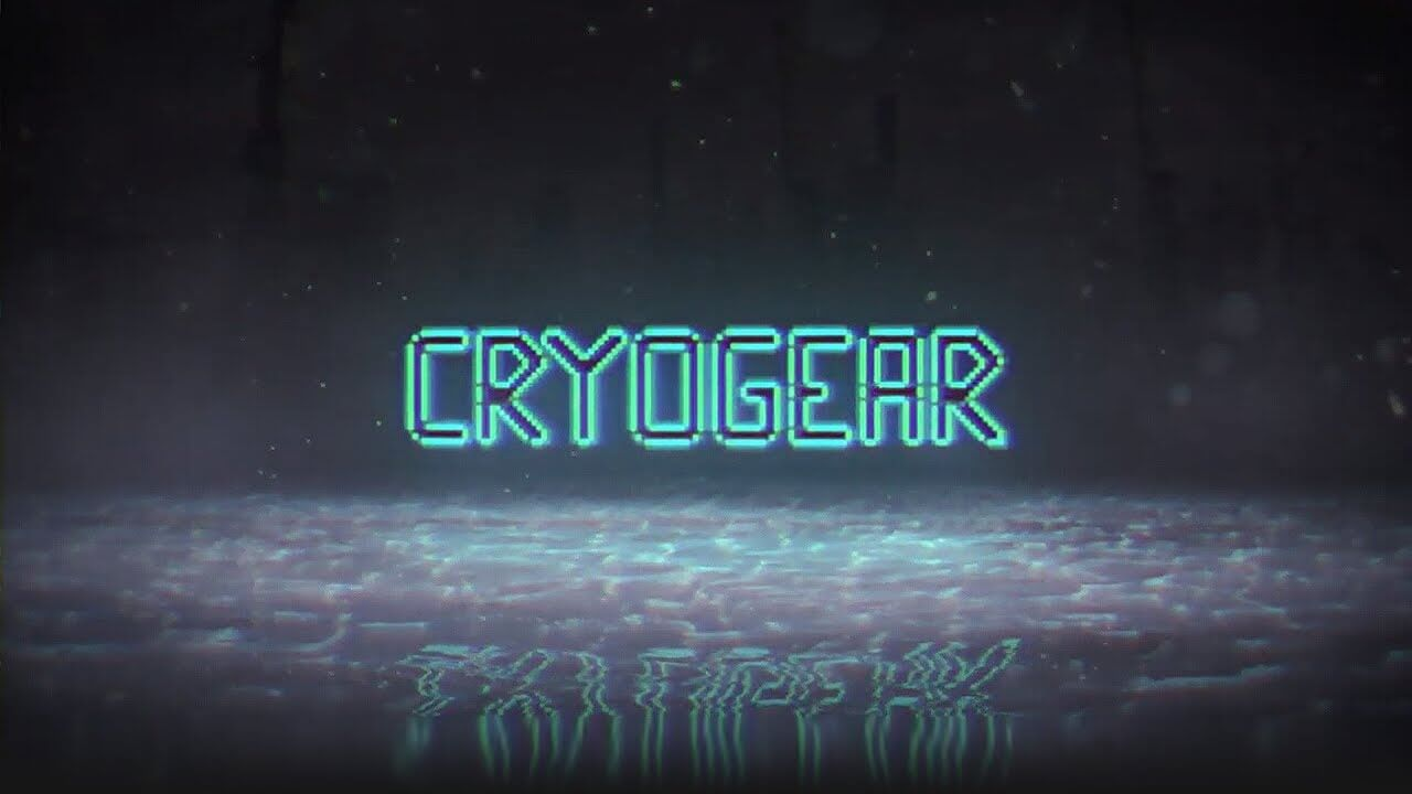 Cryogear Free PC Download