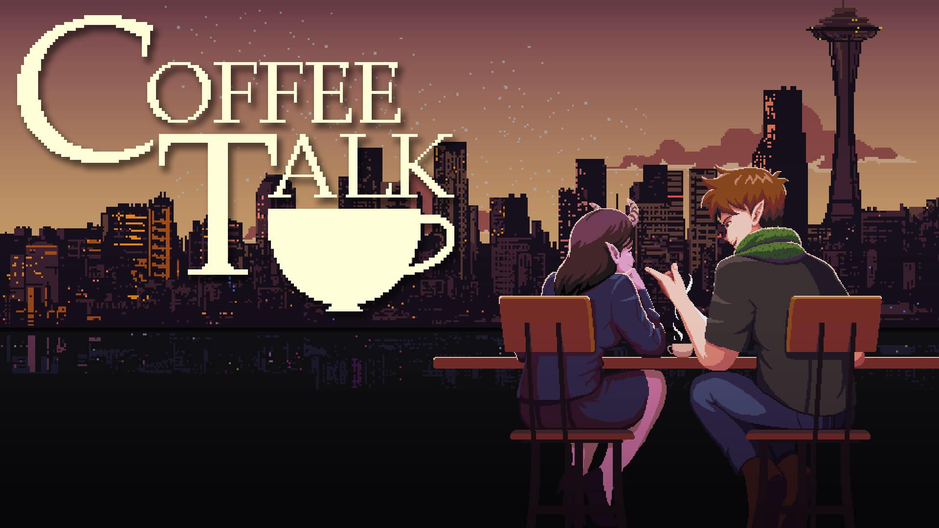 Coffee Talk Free PC Download