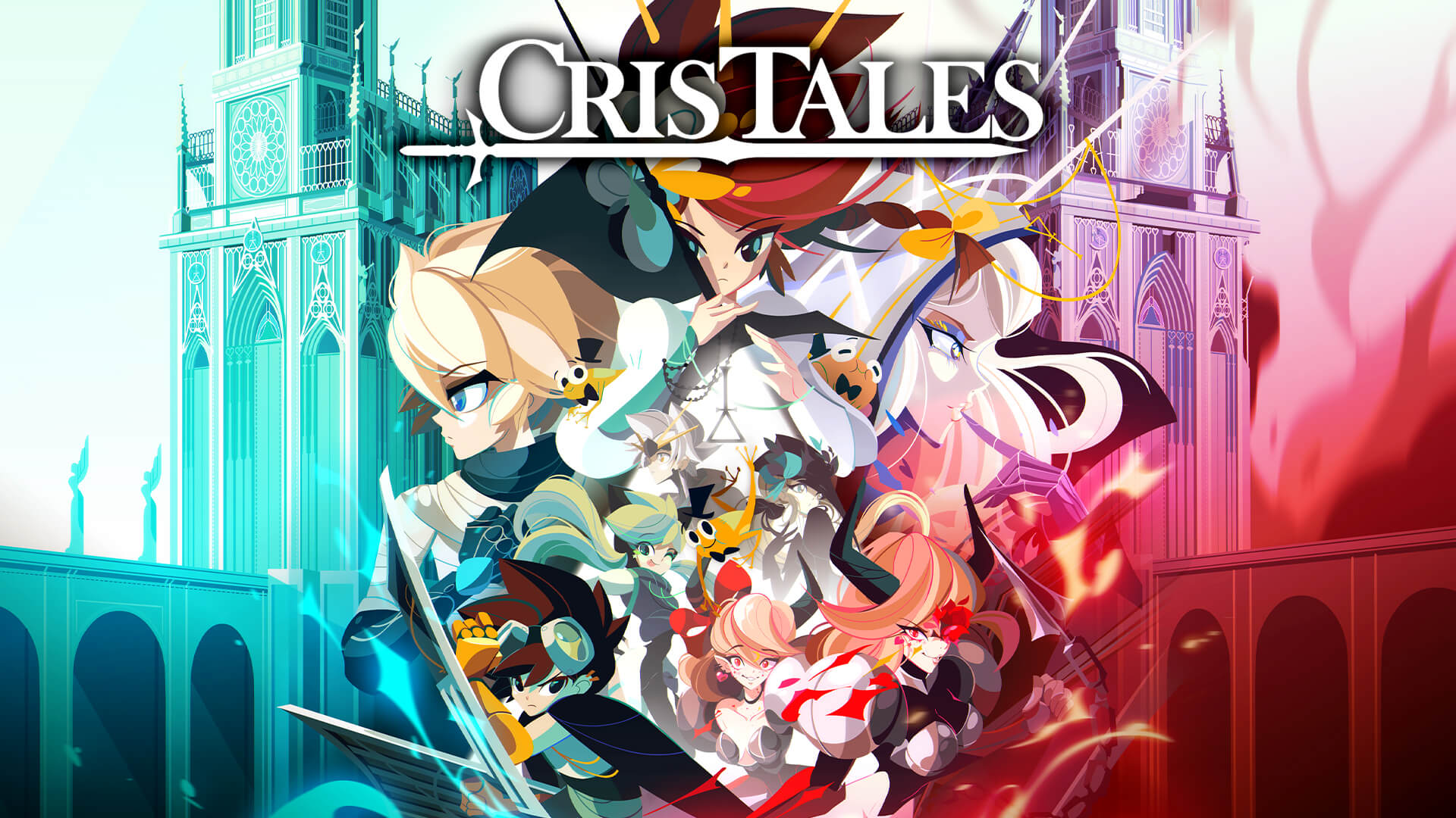 Cris Tales Free PC Download