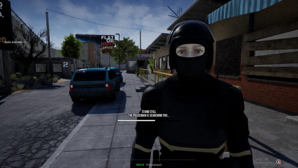 Drug Dealer Simulator