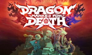 Dragon: Marked for Death Free PC Download