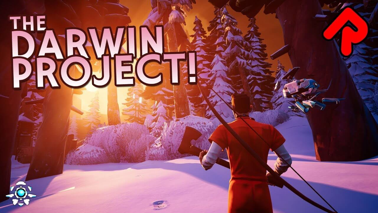 Darwin Project Free PC Download