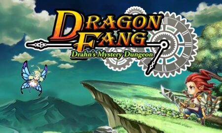 DragonFang - Drahn's Mystery Dungeon Free PC Download