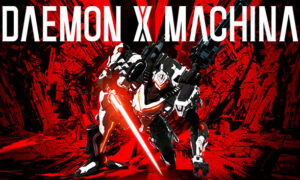 Daemon x Machina Free PC Download