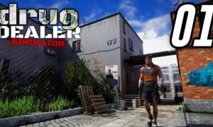 Drug Dealer Simulator Free PC Download