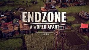 Endzone - A World Apart Free PC Download