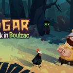 Edgar - Bokbok in Boulzac Free PC Download